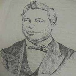 François JEGOU