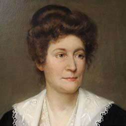 Madeleine DESROSEAUX