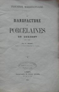 manufacture de porcelaines