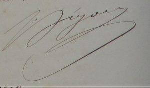 signature françois Jégou