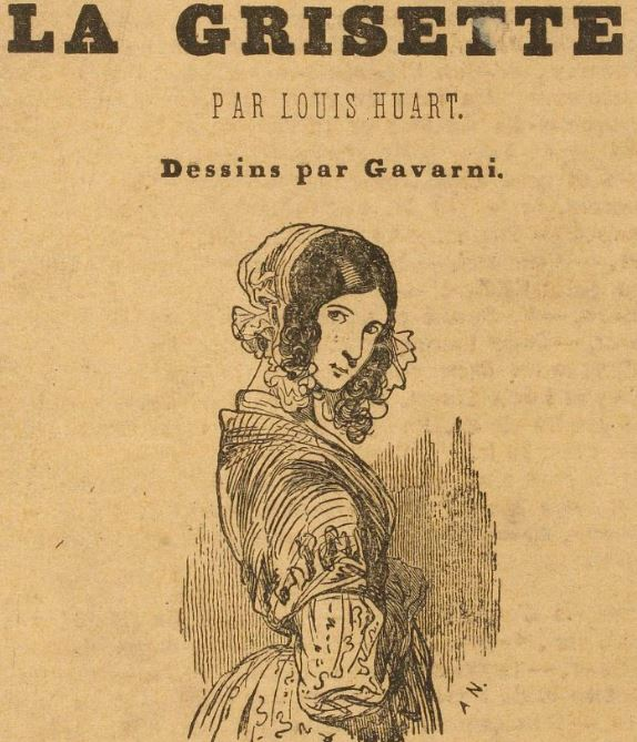 Bouquet 3 D Emblée Le Succès Exploiter Dès 1835 La Vogue