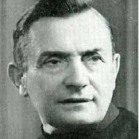 L'abbé LAUDRIN