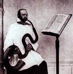 L'abbé MAHE