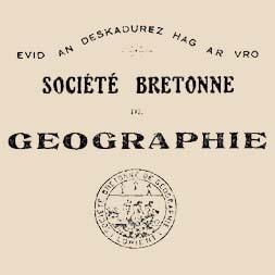 Société Bretonne de Géographie